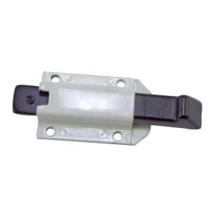 Tonneau Covers & Accessories - Truck Bed Accessories - Omix-Ada - Omix-Ada Liftgate Latch; 76-86 Jeep CJ7/CJ8 11901.04
