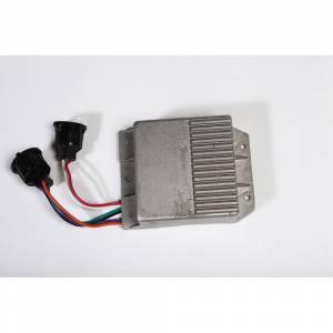 Engine Parts - Cams, Heads and Accessories - Omix-Ada - Omix-Ada Ignition Module, 2.5L/4.2L/5.9L; 78-87 CJ/YJ/SJ/XJ 17252.02