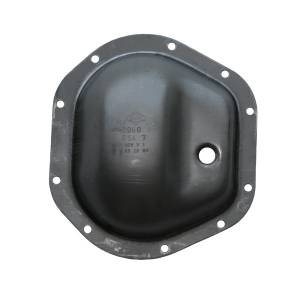Axle Parts - Diff Covers - Omix-Ada - Omix-Ada Rear Diff Cover, for Dana 44 16595.85