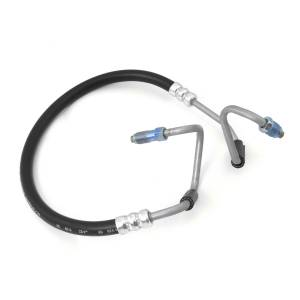 Steering - Misc. Components - Omix-Ada - Omix-Ada Power Steering Pressure Hose; 03-06 Jeep Wrangler TJ 18012.18