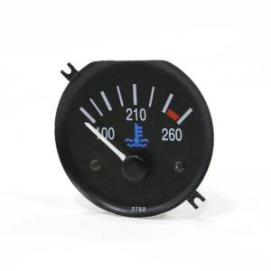 Electrical - Gauges & Pods - Omix-Ada - Omix-Ada Engine Temperature Gauge; 87-91 Jeep Wrangler YJ 17210.15