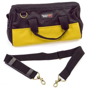 Winches - Winch Mounting & Accessories - Rugged Ridge - Rugged Ridge Recovery Gear Bag 15104.40