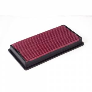 Air Intakes - Air Filters - Rugged Ridge - Rugged Ridge Reusable Air Filter; 97-01 Jeep Cherokee XJ 17752.07