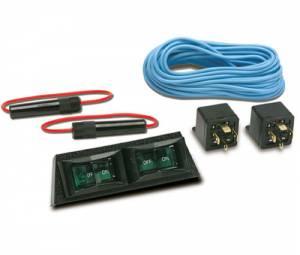 Lighting - Fog Lights - Pro Comp Suspension - Pro Comp Suspension Switch Kit 9400