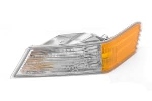 Lighting - Cab & Marker Lights - Omix-Ada - Omix-Ada Turn signal Lh; 07-10 Jeep MK Patriot 12405.31