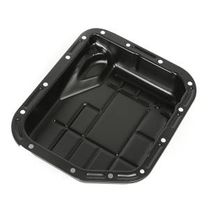 Drivetrain - Drivetrain Accessories - Omix-Ada - Omix-Ada Transmission Pan, 42RE; 98-04 Jeep Grand Cherokee 19003.14