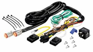 KC HiLiTES - KC HiLiTES Add-On Wiring Harness - KC #6316 6316 - Image 2