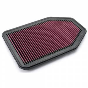 Air Intakes - Air Filters - Rugged Ridge - Rugged Ridge Conical Air Filter, 77mm x 270mm 17753.01