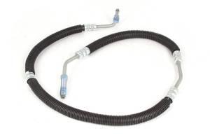 Steering - Misc. Components - Omix-Ada - Omix-Ada Power Steering Pressure Hose; 07-11 Jeep Wrangler JK 18012.22