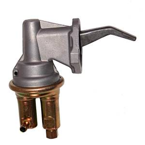 Fuel System - Pumps - Omix-Ada - Omix-Ada Fuel Pump, 6 Cylinder; 72-73 Jeep CJ Models 17709.12