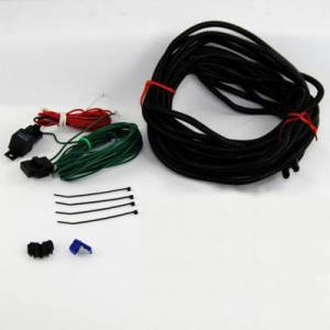 Electrical - Switches & Panels - KC HiLiTES - KC HiLiTES Wire Harness for KC #517 - KC #6309 6309