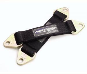 Axle Parts - Misc. Accessories - Pro Comp Suspension - Pro Comp Suspension Limit Straps 5113