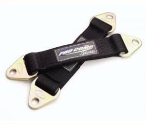 Axle Parts - Misc. Accessories - Pro Comp Suspension - Pro Comp Suspension Limit Straps 5213