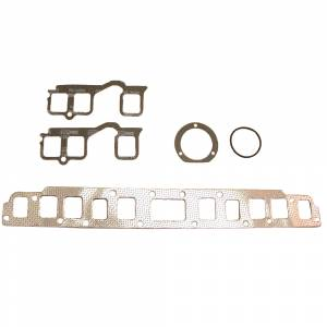 Exhaust, Mufflers & Tips - Installation & Accessory Hardware - Omix-Ada - Omix-Ada Exhaust Manifold Gasket; 81-90 Jeep Models 17451.04