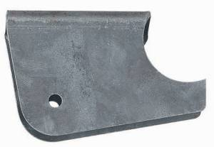 Components - Control Arms - Rubicon Express - Rubicon Express Control Arm Bracket RE9974