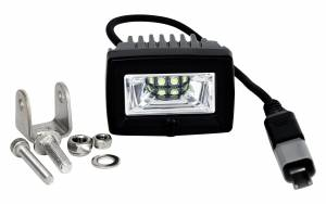 "KC HiLiTES - KC HiLiTES 2"" C-Series C2 LED Backup Flood Light - #1519 1519 - Image 3"