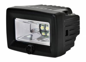 "KC HiLiTES - KC HiLiTES 2"" C-Series C2 LED Backup Flood Light - #1519 1519 - Image 6"