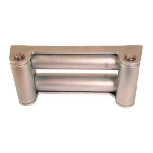 Recovery Gear - Accessories - Rugged Ridge - Rugged Ridge Roller Fairlead, 8500 Pound or Larger Winches 11238.02