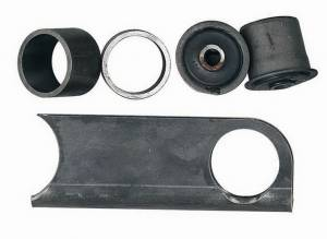 Components - Control Arms - Rubicon Express - Rubicon Express Control Arm Bracket RE9986