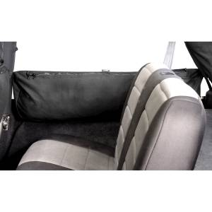 Interior - Roll Cages - Rugged Ridge - Rugged Ridge Sport Bar Trail Bag; 04-06 Jeep Wrangler Unlimited LJ 11250.07