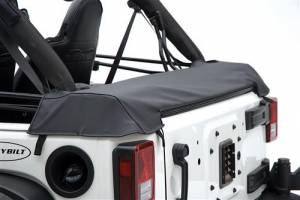 Exterior - Soft Tops - Smittybilt - Smittybilt Soft Top Storage Boot 600235