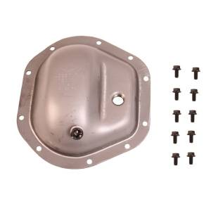 Axle Parts - Diff Covers - Omix-Ada - Omix-Ada Differential Cover, for Dana 44; 72-11 Jeep Models 16595.86