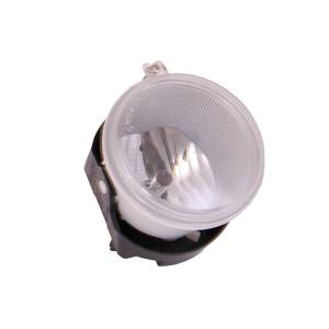 Lighting - Fog Lights - Omix-Ada - Omix-Ada Fog Light Assembly; 05-10 Jeep Grand Cherokee WK 12407.11