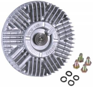 Engine Parts - Cooling - Omix-Ada - Omix-Ada Fan Clutch, 4.0L; 97-99 Jeep Wrangler TJ 17105.13