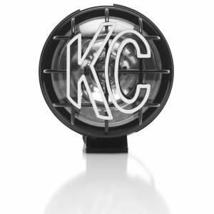 "KC HiLiTES - KC HiLiTES 5"" Apollo Pro Halogen - Black - KC #1450 (Spot Beam) 1450 - Image 3"