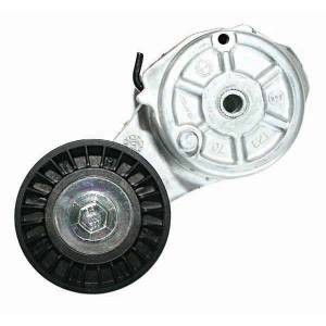 Engine Parts - Misc. Engine Parts - Omix-Ada - Omix-Ada Belt Tensioner, W/Idler Pley; 02-06 Jeep TJ/LJ/KJ 17112.52