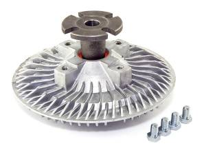 Engine Parts - Cooling - Omix-Ada - Omix-Ada Fan Clutch, 4.0L; 91-95 Jeep Wrangler YJ 17105.04