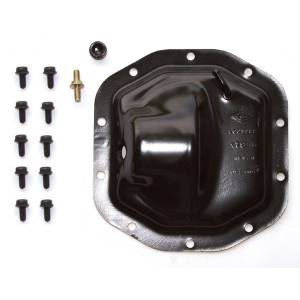 Axle Parts - Diff Covers - Omix-Ada - Omix-Ada Diff Cover Kit for Dana 30; 02-07 Jeep Liberty KJ 16595.82