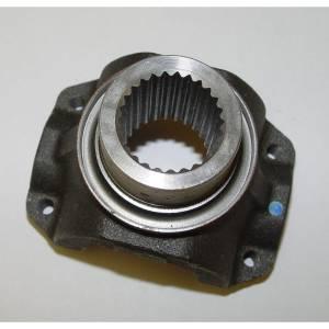 Drivetrain - Driveshafts & Parts - Omix-Ada - Omix-Ada Yoke, Strap, 26 Spln, Dana 30/35/44/50; 48-06 Jeep 16580.03