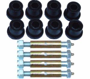 Components - Leaf Springs - Rubicon Express - Rubicon Express Shackle Eye Bushing RE2790