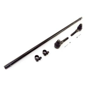 Steering - Tie Rods - Omix-Ada - Omix-Ada Tie Rod Assembly; 91-01 Jeep Cherokee XJ 18052.07