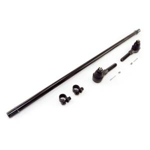 Steering - Tie Rods - Omix-Ada - Omix-Ada Tie Rod Assembly; 97-06 Jeep Wrangler TJ 18052.05