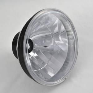 KC HiLiTES - KC HiLiTES KC-POD HID  Lens/Reflector - KC #4200 (Spot Beam) 4200 - Image 1