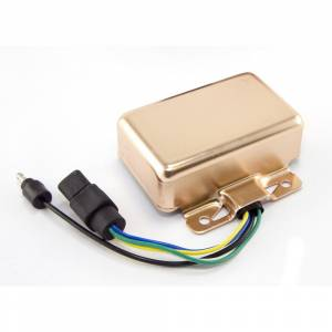 Electrical - Switches & Panels - Omix-Ada - Omix-Ada Ignition Module; 75-77 Jeep CJ Models 17252.01