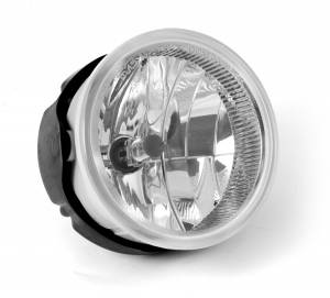 Lighting - Fog Lights - Omix-Ada - Omix-Ada LH or RH Fog Light; 2004 J eep Grand Cherokee WJ 12407.15