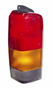 Lighting - Tail Lights - Omix-Ada - Omix-Ada Left Tail Lamp; 97-01 Jeep Cherokee XJ 12403.19