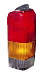 Lighting - Tail Lights - Omix-Ada - Omix-Ada Right Tail Lamp; 97-01 Jeep Cherokee XJ 12403.20