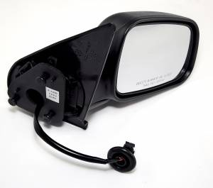 Exterior - Bumpers - Omix-Ada - Omix-Ada Side Mirror, RH, Power, Non-Heated; 99-04 Jeep Grand Cherokee WJ 12039.25