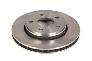Drivetrain - Driveshafts & Parts - Omix-Ada - Omix-Ada Brake Rotor, Front, BR6, 13.25-in; 08-16 Jeep 16702.15