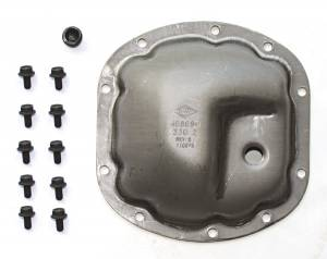 Axle Parts - Diff Covers - Omix-Ada - Omix-Ada Diff Cover Kit for Dana 30; 93-07 Jeep Models 16595.81
