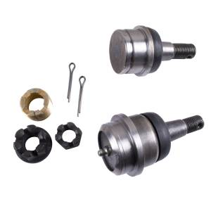 Steering - Misc. Components - Omix-Ada - Omix-Ada Ball Joint Kit; 87-06 Jeep Wrangler 18036.03