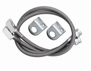 Axle Parts - Brakes - Rubicon Express - Rubicon Express Brake Hose RE15532
