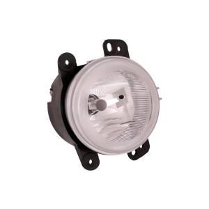 Lighting - Fog Lights - Omix-Ada - Omix-Ada Fog Light Assembly; 07-09 Jeep Wrangler JK 12407.12