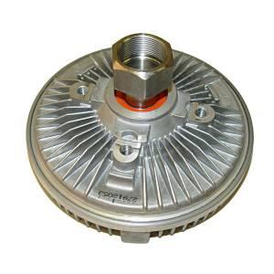 Engine Parts - Cooling - Omix-Ada - Omix-Ada Fan Clutch; 93-98 Jeep Grand Cherokee ZJ 17105.07