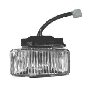 Lighting - Fog Lights - Omix-Ada - Omix-Ada Right Side Fog Lamp; 97-01 Jeep Cherokee XJ 12407.02