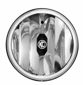 "KC HiLiTES - KC HiLiTES 6"" Gravity LED Insert - KC #42053 (Driving Beam) 42053 - Image 3"